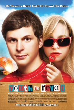 We Stream It, You Watch It: Youth in Revolt (2009)