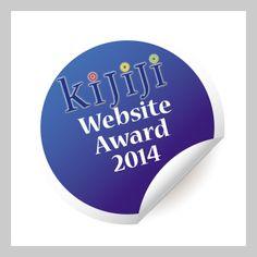 Scritto tra i libri - nuovo Website Award di Kijijihttp://blog.kijiji.it/scritto-tra-i-libri/