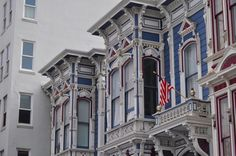 Lower Haight #sanfrancisco