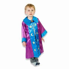 Fantastic Wizard Coat Fancy Dress Costume perfect for conjuring magic.  sc 1 st  Pinterest & Bat Costume | Kids bat