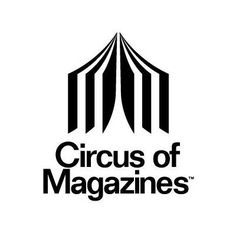 I like this logo because of the sans serif type and plus the circus looks really cool!