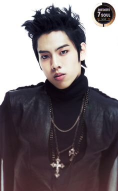 #Infinite #DongWoo