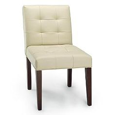 Set of Two Gavin Tufted Side Chairs