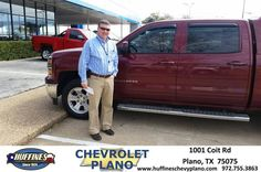 https://flic.kr/p/Ta79wC | #HappyBirthday to Robert from Pamela Profitt at Huffines Chevrolet Plano | deliverymaxx.com/DealerReviews.aspx?DealerCode=NMCL