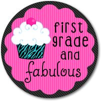 First Grade and Fabulous--lots of freebies!