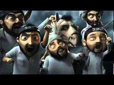 Ortadoğu'da yaşananları anlatan ilginç çizgi film - YouTube