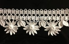 Exquisite lace Ireland (15) - Hawthorn beauty - tea rhyme