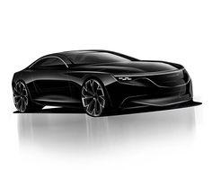 LUCID CAR DESIGN