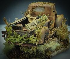 Weather Models, Model Building, Scale Models, Military Vehicles, Diecast, Concept Art, Diorama Ideas, Miniatures, Dinosaurs