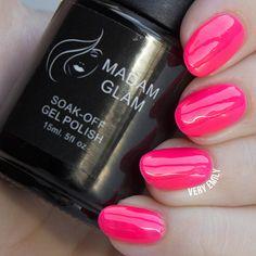 Madam Glam OMG Pink