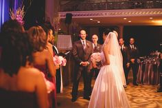 War Memorial Wedding Nashville African American Bride Luxury Africanamericanwedding Blackbride