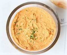 ❤️ Thermomix Rezepte mit Herz - Herzfeld - Pampered Chef ❤️ Rezeptideen,Tipps &Co. Feta Dip, Sweets Recipes, Dip Recipes, Easy Cooking, Healthy Cooking, Turkish Recipes, Food Inspiration, Food Porn, Easy Meals