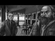 """Treewalker Animatic Trailer for an upcoming spec screen play by WestlanFilms (Youtube), music: """"Into the Light"""" by Brian Tyler & Klaus Badelt (iTunes)"""