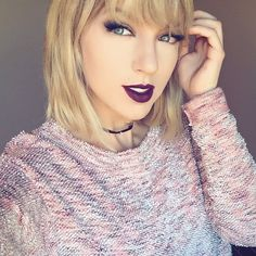 This Girl Looks More Like Taylor Swift Than The Real Taylor Swift - It's Unbelievable!