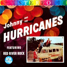 Johnny and the Hurricanes - 1959