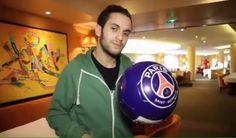 """Exclu : Malik Bentalha : """" Les joueurs étrangers du PSG demandent aux joueurs français de... """" - http://www.le-onze-parisien.fr/exclu-malik-bentalha-les-joueurs-etrangers-du-psg-demandent-aux-joueurs-francais-de/"""