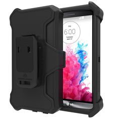 ZeroLemon 9,000mAh Extended Battery For The LG G3 Now Available On Amazon For $59.99