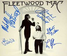 pictures of fleetwood mac | Fleetwood Mac are a US/UK rock band that originally formed in 1967 and ...