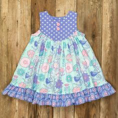 Image gallery – Page 830210512533485365 – Artofit Baby Girl Frocks, Baby Girl Party Dresses, Kids Frocks, Little Girl Dresses, Girls Frock Design, Baby Dress Design, Baby Girl Dress Patterns, Baby Girl Fashion, Kids Fashion