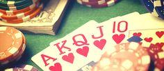 dapatkan update dan tips bermain poker dari berbagai agen poker online terpercaya di Indonesia. Kami akan merekomendasikan situs judi poker yang memberikan tips dan trik untuk memenangkan uang jutaan rupiah!