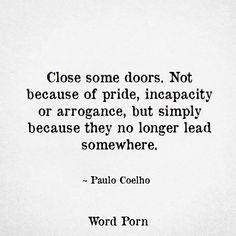 Paul Coelho. Quotes. Self-Reliance.