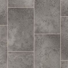 0593 Stone Effect Anti Slip Vinyl Flooring - Vinyl Flooring Tile Effect Vinyl Flooring, Easy Flooring, Vinyl Flooring Kitchen, Kitchen Vinyl, Flooring Options, Stone Flooring, Carpet Flooring, Flooring Types, Floors Direct