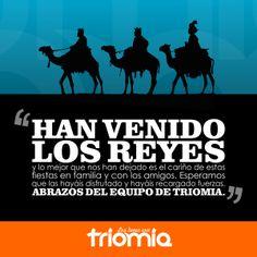 Lunes de Reyes Magos.
