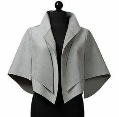 Kimono Mantel, Moda Peru, Hijab Fashion, Fashion Dresses, Fashion Details, Fashion Tips, Fashion Design, Mode Hijab, Blazers