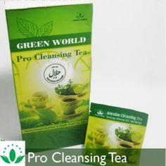 teh kesehatan berkhasiat