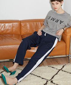 ラインパンツ(パンツ)|THE SHINZONE(ザ シンゾーン)のファッション通販 - ZOZOTOWN
