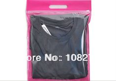 branded clothing poly bags - Google Search