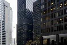 Architectural suggestions of Chicago city center