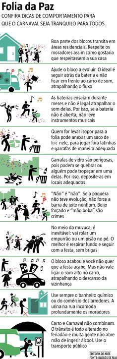 Com a evolução do diálogo com o poder público e o lançamento de um edital de patrocínio para blocos de rua feito pela Prefeitura de Belo Horizonte, o financiamento dos desfiles deixou de ser o maior desafio para os organizadores do Carnaval da capital. (27/01/2017) #Carnaval #Blocos #Violência #Comportamento #BH #BeloHorizonte #Infográfico #Infografia #HojeEmDia