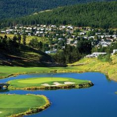 With so many golf courses within a short drive from each other it's no surprise Kelowna has been referred to as the Palm Springs of Canada B & B, Things To Do In Kelowna, Discount Golf, Black Mountain, Golf Stores, Play Golf, Golf Tips, British Columbia, The Great Outdoors