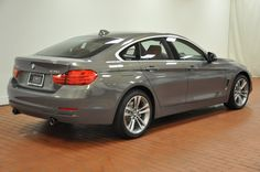New 2016 BMW 435i xDrive Gran Coupe near Washington DC