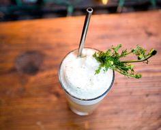 Smoothie Solutions: Calming Chamomile Smoothie - The Chalkboard