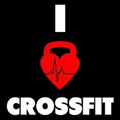 CrossFit Lover