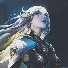 Character Sketches, Character Portraits, Character Art, Jinx League Of Legends, Champions League Of Legends, Desenhos League Of Legends, Cyberpunk, League Of Angels, Dragon Sword