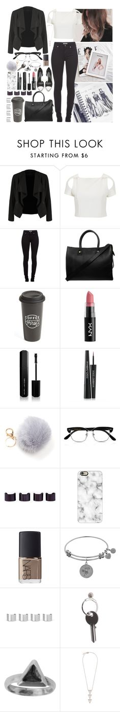 """Fashion (?"" by iarsotelo ❤ liked on Polyvore featuring OPUS Fashion, Miss Selfridge, Burberry, Paul & Joe, The Created Co., Marc Jacobs, Dolce&Gabbana, Cutler and Gross, Maison Margiela and Casetify"