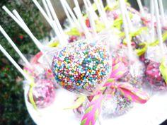 Delicious & Fun Cake Pops!