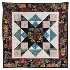 Wish Upon a Star - Eleanor Burns Signature Quilt Pattern