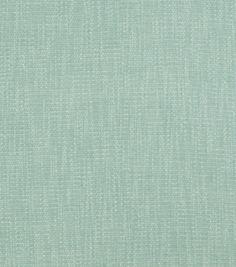 Upholstery Fabric-Richloom Studio Hogan Turquoise