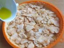 Tradičný francúzsky jablkový koláč • Recept | svetvomne.sk Potato Salad, Rice, Potatoes, Ethnic Recipes, Food, Basket, Potato, Essen, Meals