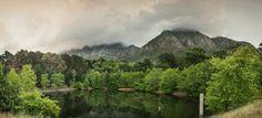 newlands reservoir
