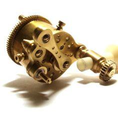 Handmade Tattoo Machine Rotative #017