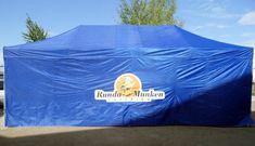 Runda Munken Catering pop up telk - http://www.promostar.ee/et/pildid?pid=7920