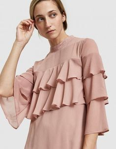 Long Paneled Dress Jumpsuit Dress Dresses Feminine Dress