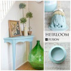 Heirloom-collage