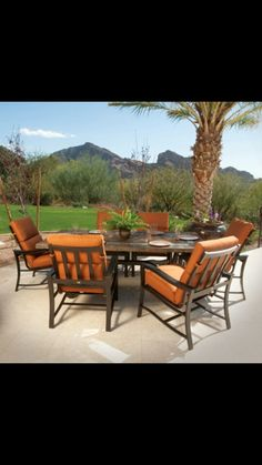 Agio Patio Furniture Brings Together Style And Value