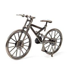 Miniatura Bicicleta - Mountain Bike